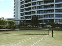 Tennis Court  - BreakFree Capital Tower
